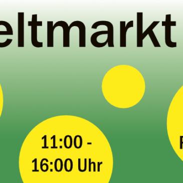 5. Umweltmarkt in Neuss